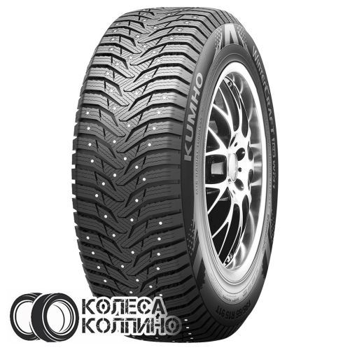 Kumho WinterCraft Ice Wi31 185/65 R14 86T XL