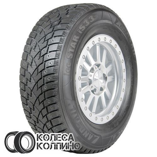 LandSail ice Star iS33 205/55 R16 91T